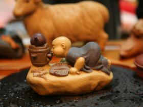 精美茶诗妙句<煮茗涵晖谷 鸣弦众乐亭>注释赏析_关于英德茶文化的诗句