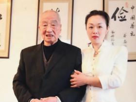 中国茶界泰斗张天福关门弟子朱芳女士:秉承师命,以创新致敬传承
