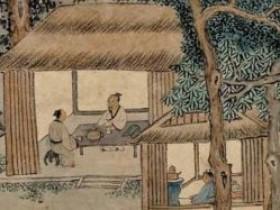 苏轼茶诗80首之《试院煎茶》赏析