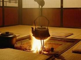 有情调的茶诗妙句<风推松林吼,茶烹千古雪>注释赏析_雪和茶的诗句