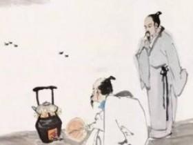 王恽茶诗《煮茶》赏析_关于煮茶的诗句_描写蒙顶山茶和蒙顶甘露的古诗