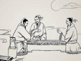 经典茶诗《饮茶歌》注释,译文,赏析_卢仝饮茶歌与皎然饮茶歌的赏析对比