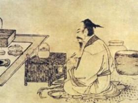[陆羽]茶圣陆羽简介_陆羽茶经的精简概括_茶圣陆羽茶诗词全集赏析