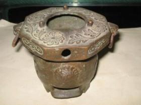 唐代诗人陆龟蒙《奉和袭美茶具十咏·茶灶》注释/翻译/赏析_关于煮茶煎茶的诗