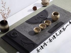 赠台湾云山茶叶研制公司吴芳洲先生的茶诗妙句《云山好茶》赏析