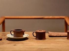 精美的现代茶诗《十六字令·普洱茶》注释赏析_赞美普洱茶的诗句