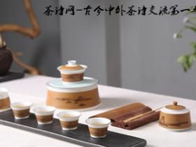 赠予茶学家杨丹桂的茶诗妙句《致美国加州茶学家杨丹桂女士》赏析