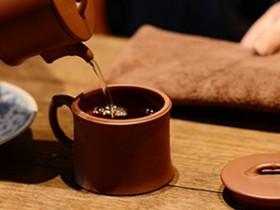 描写普洱茶的最美诗句《普洱毫峰茶》赏析_关于饮茶喝茶的诗句大全