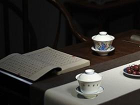 乾隆皇帝赞美普洱茶的优雅茶诗《烹雪用前韵》赏析_关于普洱茶文化的诗句