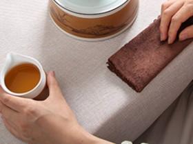 现代诗人林凯旋《咏英德红茶》(1)注释赏析_描写英德红茶的精美茶诗