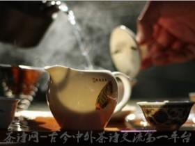 南宋白玉蟾描写武夷文化的诗歌《武夷歌》赏析_赞美武夷岩茶大红袍的茶诗