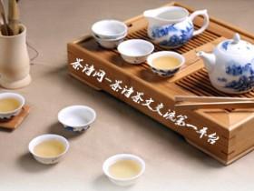 描写铁观音茶山的唯美茶诗《我愿无穷吟长步韵》赏析_关于春天茶园的诗句