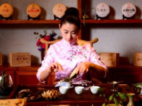 历代关于普洱茶文化的古诗大全(1)_最全最美的普洱茶诗妙句_关于茶的诗句