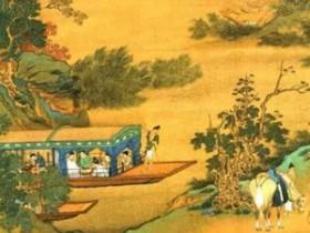 明代书画家李日华题画茶诗《茶熟香温且自看》赏析