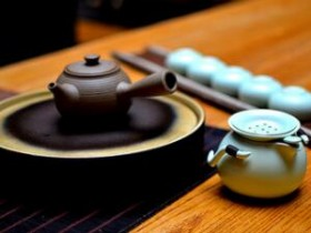 苏轼茶诗80首之《西江月·茶词》赏析