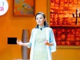 婷婷姐姐和唐国强老师一起录制节目:相约今晚21:08北京卫视《中国故事大会》