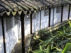 郑燮描写秋日闲居和品茶心境的古诗《小廊》赏析