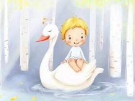 """你小时候背的第一首古诗是""""鹅鹅鹅""""么?"""