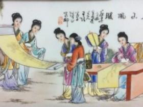 明代李日华品茶作画的茶诗妙句《题画》赏析