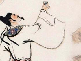 诗仙李白的故事:在我眼中,李白是个寂寞孤独的歌者