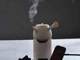 清代黄易描写品茶心境的诗句《跋录李竹懒诗》赏析