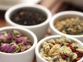 十大养生保健茶品牌排行榜