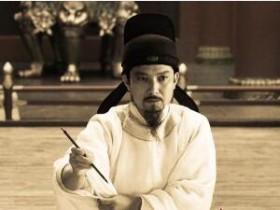 诗仙李白辞去翰林院的工作感言:其实不想走,其实我想留!
