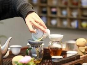 【喝茶叶有什么好处】健康生活,从一杯清茶开始……