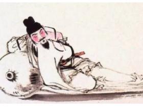 古代诗词文人的理财秘籍!看李白,杜甫,白居易,苏轼,郑板桥,袁枚如何成为理财高手