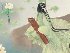 李清照的生平故事(四):醉莫插花花莫笑,可怜春似人将老