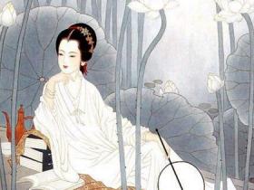 李清照的生平故事(一):才藻非女子事也,女子无才便是德