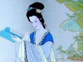 李清照的生平故事(二):中郎有女堪传业
