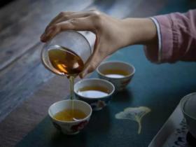"""老树发新芽——重新定义新生代""""茶文化""""【瑞乐茶】"""