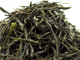 【花果山云雾茶是什么茶】连云港花果山云雾茶的制作工艺特点