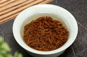 信阳红茶属于什么茶图片